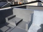 八尾市で屋上防水