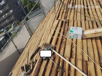 八尾 屋根 耐震