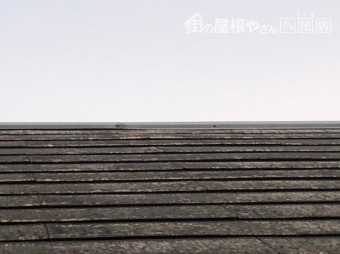 八尾市 屋根 塗替え