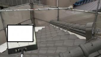 八尾市耐震工事屋根