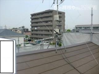 屋根 葺き替え 耐震 八尾