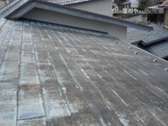 カラーベスト 屋根 八尾