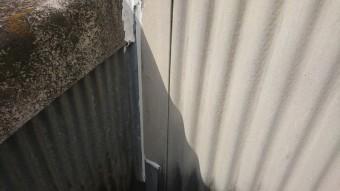 雨漏れ修理