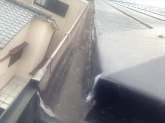 八尾 樋の詰まり 心配
