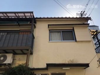 八尾市 屋根外壁塗装