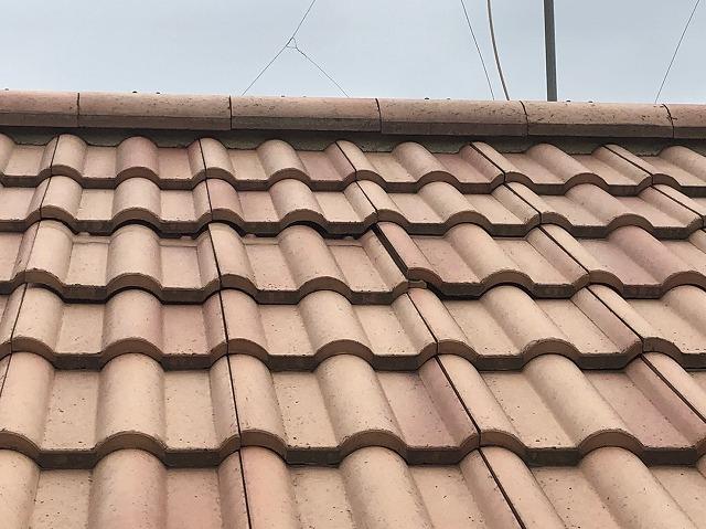 屋根ズーム