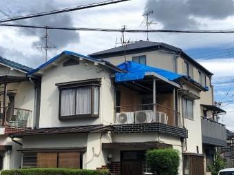 現場調査戸建て住宅