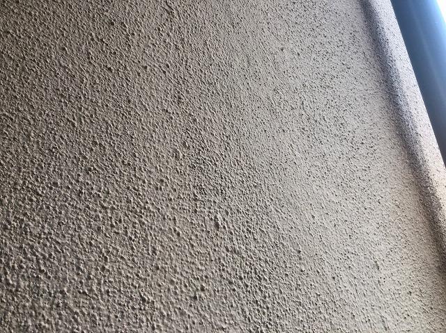 外壁を補修
