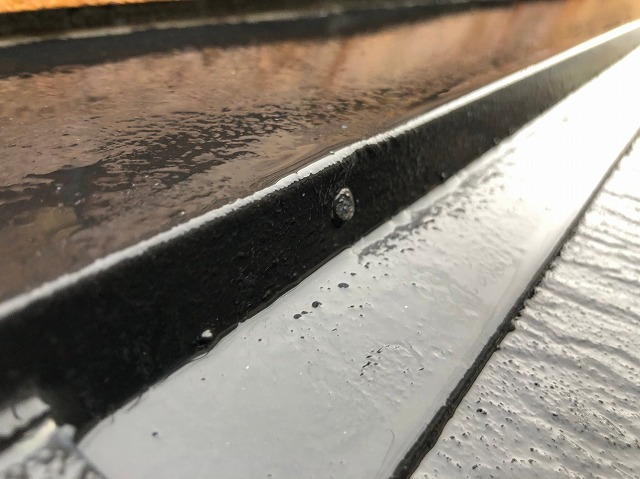 水切りの釘