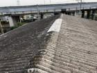 工場の屋根