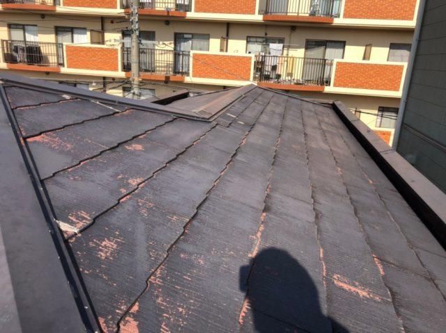 八尾市屋根点検