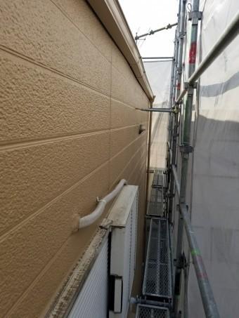 外壁塗装 八尾市