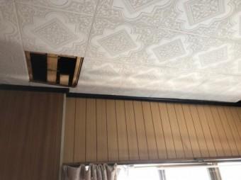 八尾市で天井点検