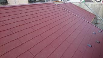 八尾 スレート 屋根