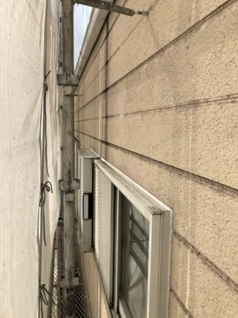 八尾市 外壁