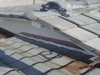 八尾市 耐震 屋根葺き替え工事
