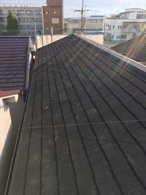 八尾市 屋根