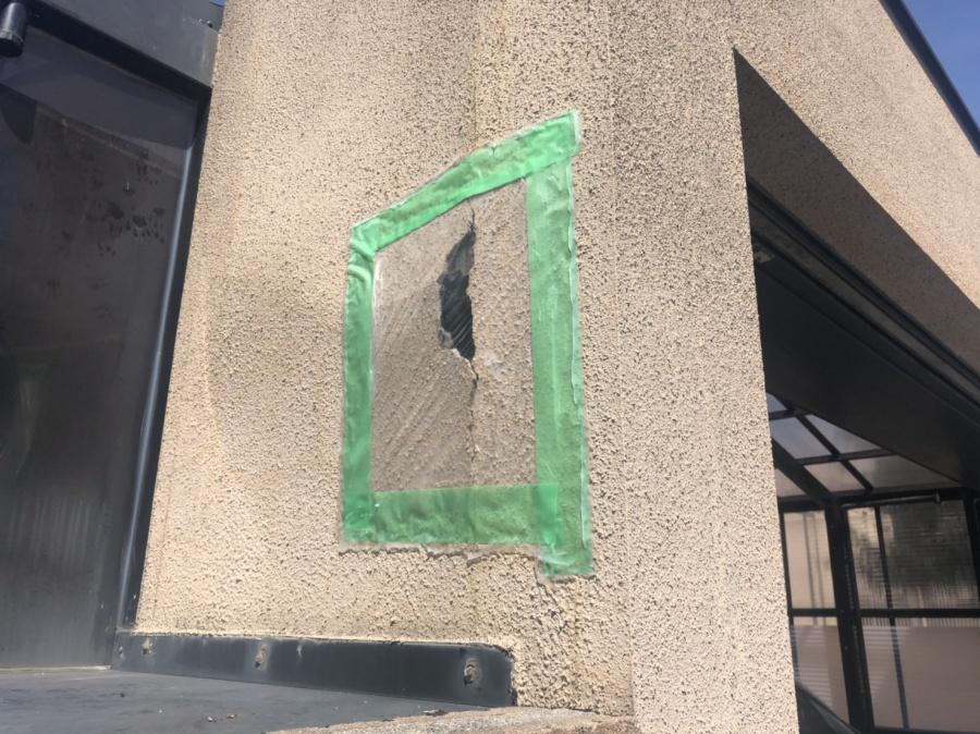 八尾市外壁塗装