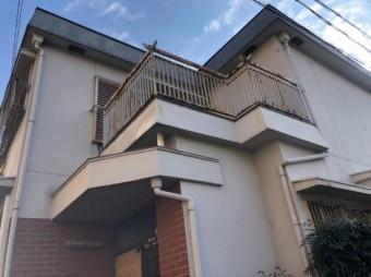 八尾市の空き家