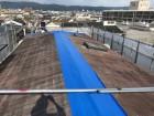 八尾市 カバー工法 スレート屋根