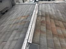 3階の屋根