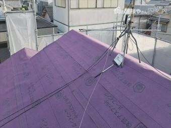 屋根葺き替え 八尾
