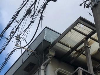 八尾市シール工事