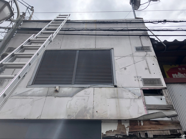 屋根_雨漏り_建物